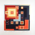 generative art print