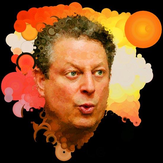 Al Gore Agenda Under Fire
