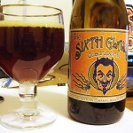 The Sixth Glass Quadrupel Ale