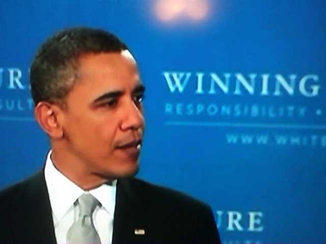 Obama, Duh Winning!