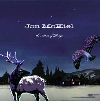 Jon Mckeil cover