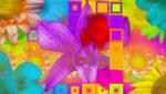 Generative Flowers II