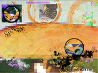 butterfly algorithmic art