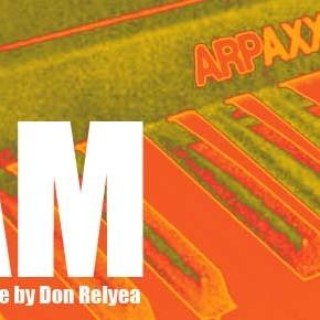 4AM new electronic house single