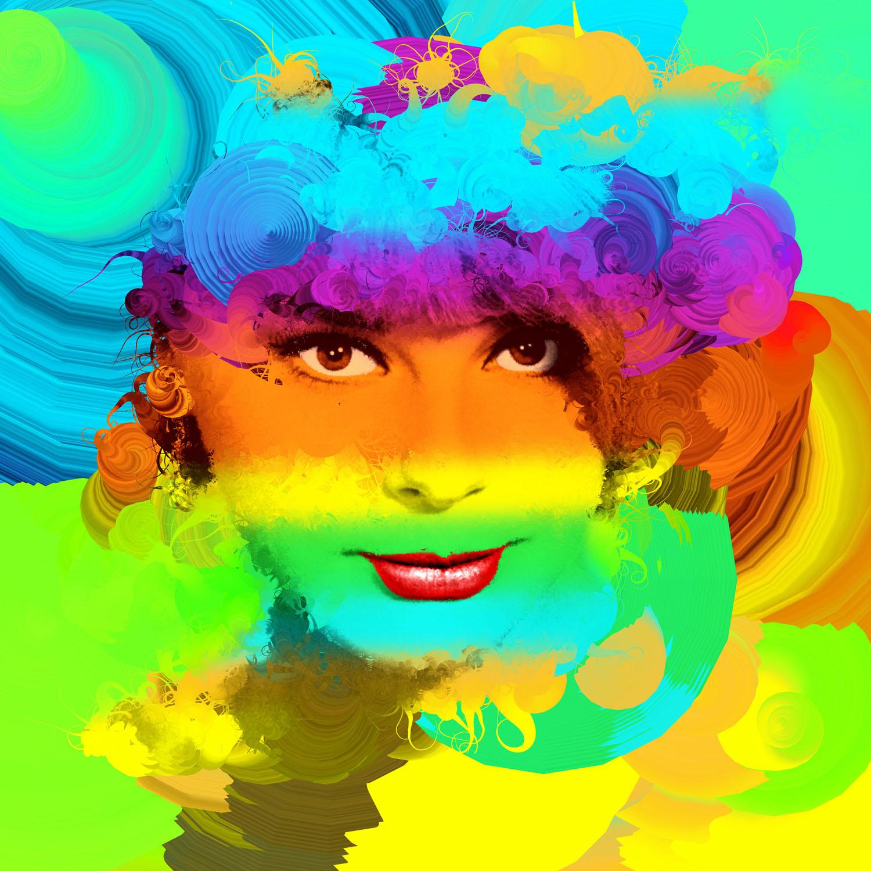 pics for  gt  elke sommer paintings Clip Art Best N Clip Art