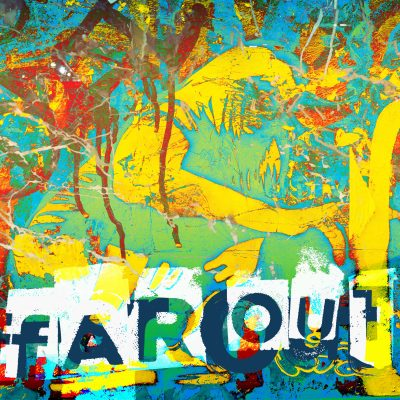 Far Out album cover