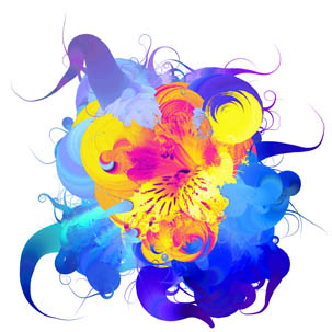 Astro Lily